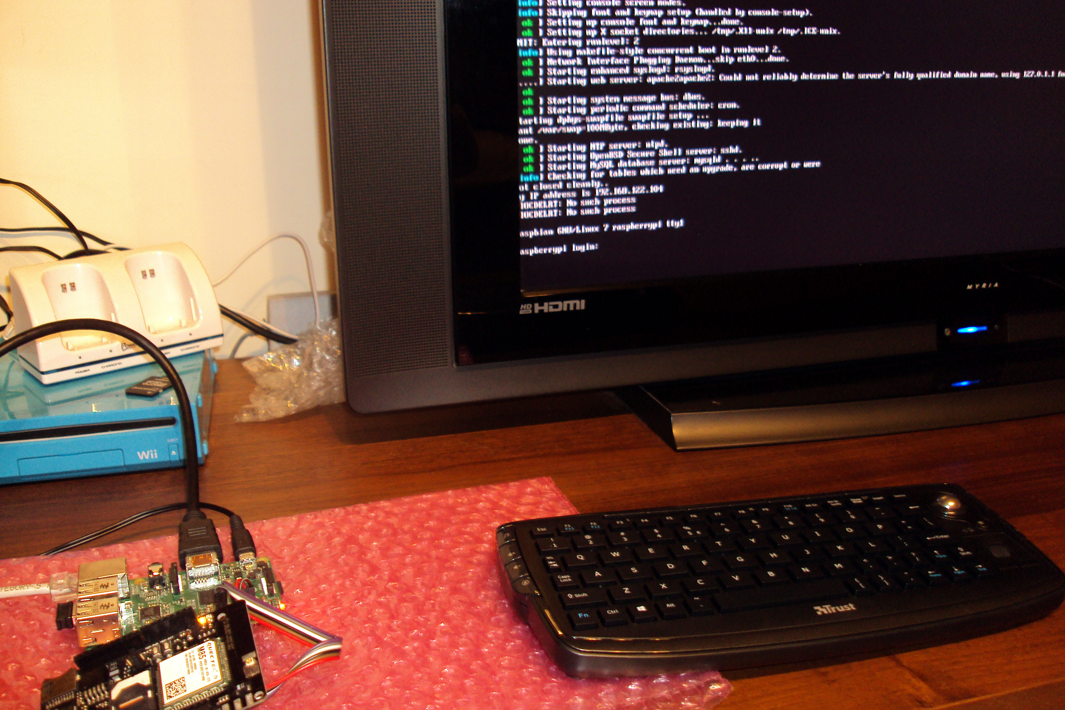 a gsm shield projects raspberrypi and a gsm shield send sms lan raspberrypi sms gateway work